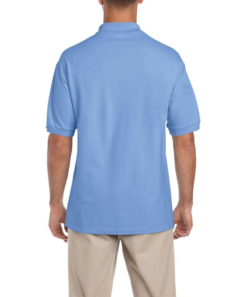 5-Pack-Gildan-Ultra-Cotton-Adult-Pique-Plain-Polo-Shirt-Tee-T-Shirt-Ringspun thumbnail 13