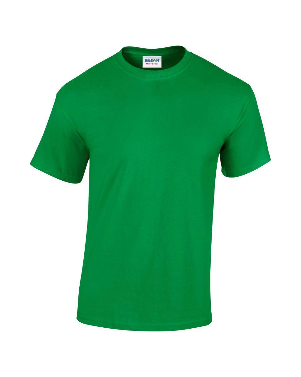 10-Pack-Plain-Gildan-Mens-Heavy-Cotton-Short-Sleeve-Plain-T-Shirt-Tee-T-Shirt thumbnail 106