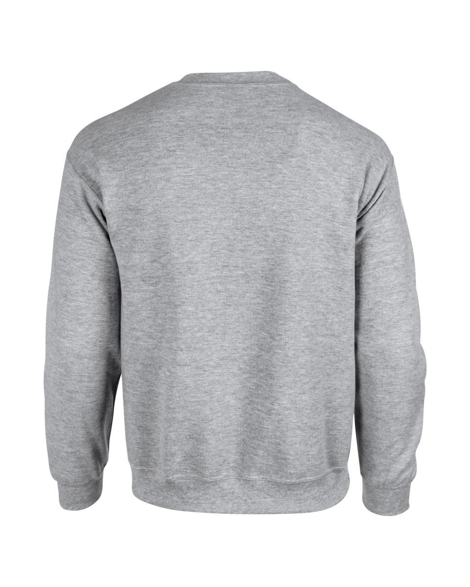 Gildan-Heavy-Blend-Adult-Crew-Neck-Pullover-Sweatshirt-Sweater-Workwear-Uniform thumbnail 17