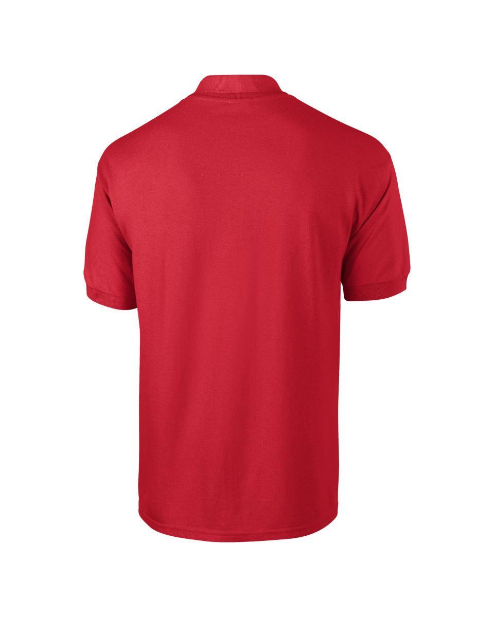 5-Pack-Gildan-Ultra-Cotton-Adult-Pique-Plain-Polo-Shirt-Tee-T-Shirt-Ringspun thumbnail 55