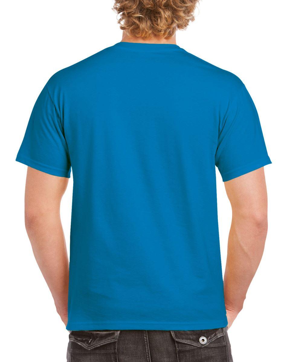 10-Pack-Plain-Gildan-Mens-Heavy-Cotton-Short-Sleeve-Plain-T-Shirt-Tee-T-Shirt thumbnail 180