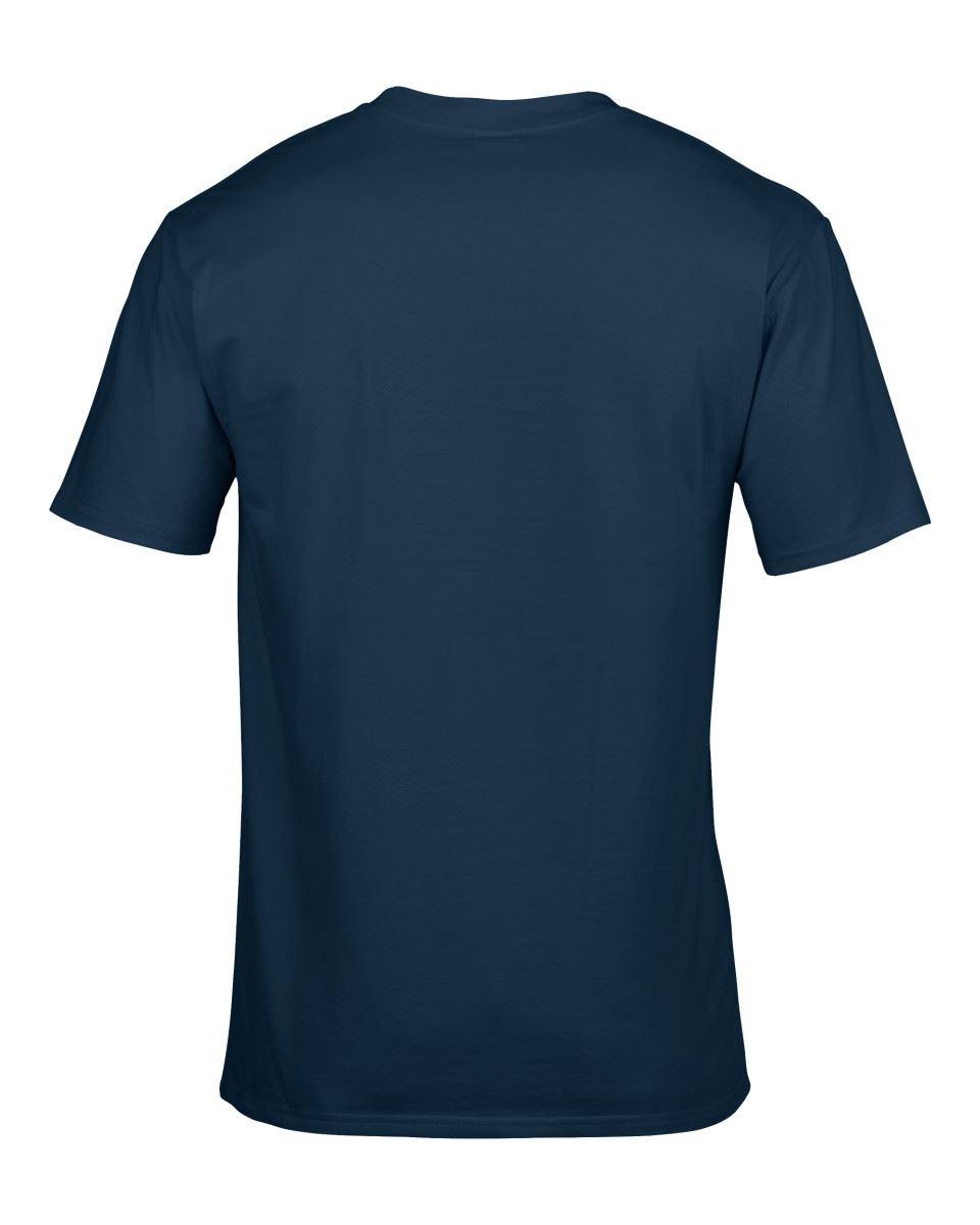 3-Pack-Gildan-Hommes-Femmes-Premium-Softstyle-Ringspun-Plain-T-shirt-en-coton-tee miniature 71