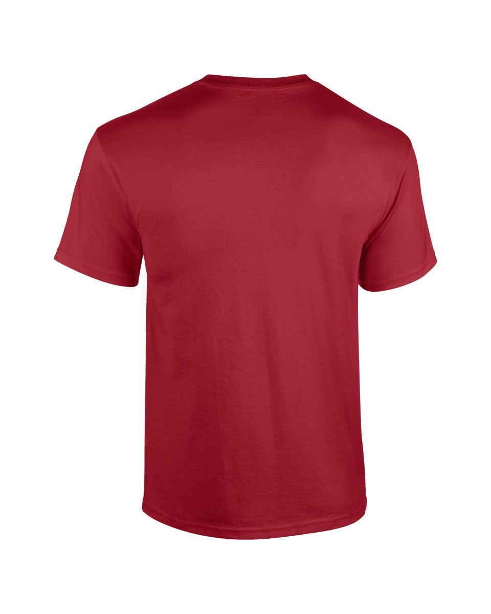 10-Pack-Plain-Gildan-Mens-Heavy-Cotton-Short-Sleeve-Plain-T-Shirt-Tee-T-Shirt thumbnail 46