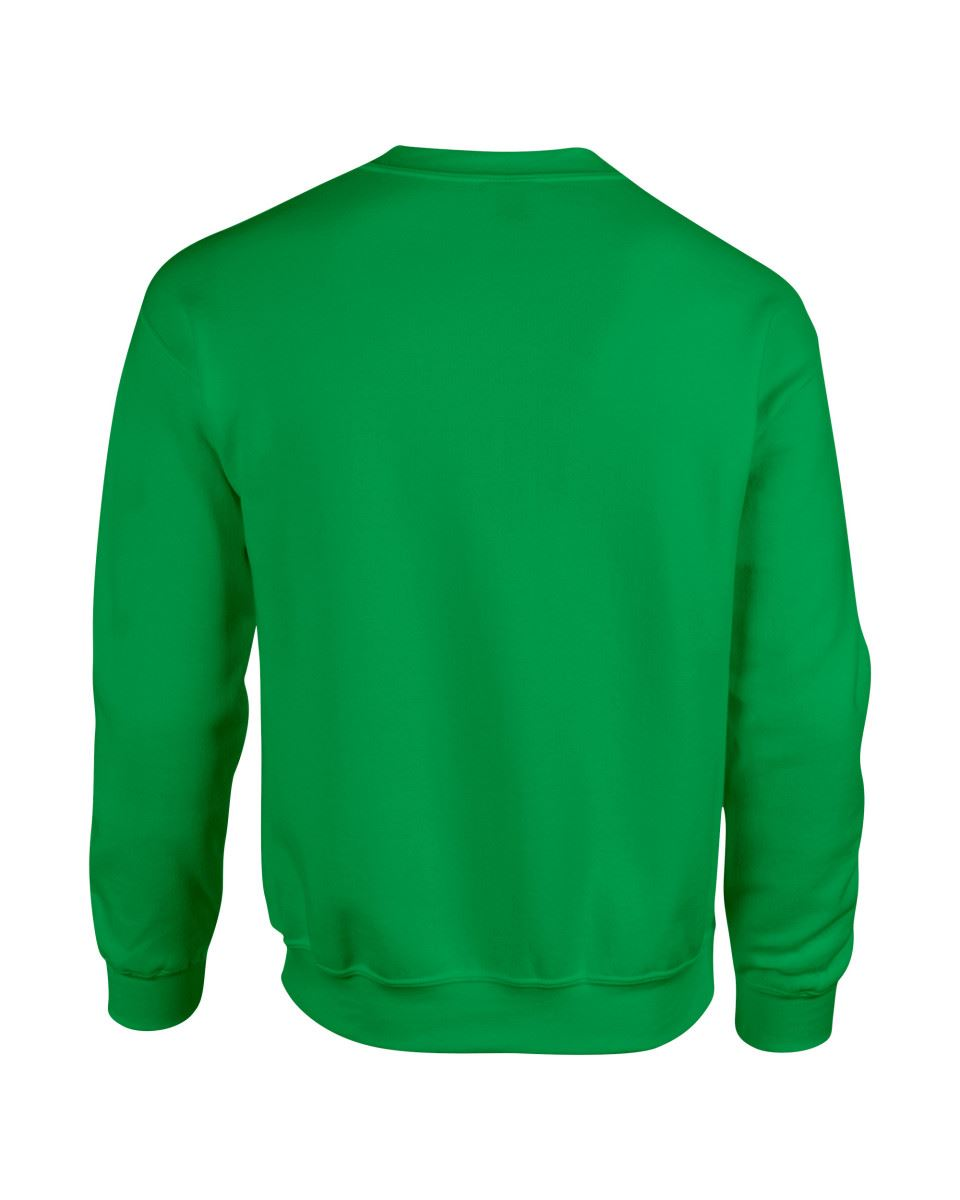Gildan-Heavy-Blend-Adult-Crew-Neck-Pullover-Sweatshirt-Sweater-Workwear-Uniform thumbnail 101