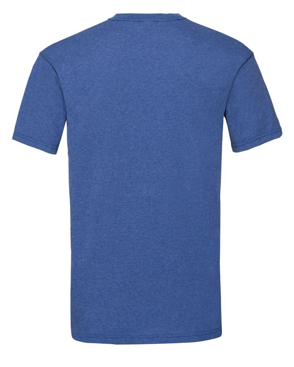 5-Pack-Men-039-s-Fruit-of-the-Loom-Plain-100-Cotton-Blank-Tee-Shirt-Tshirt-T-Shirt thumbnail 256