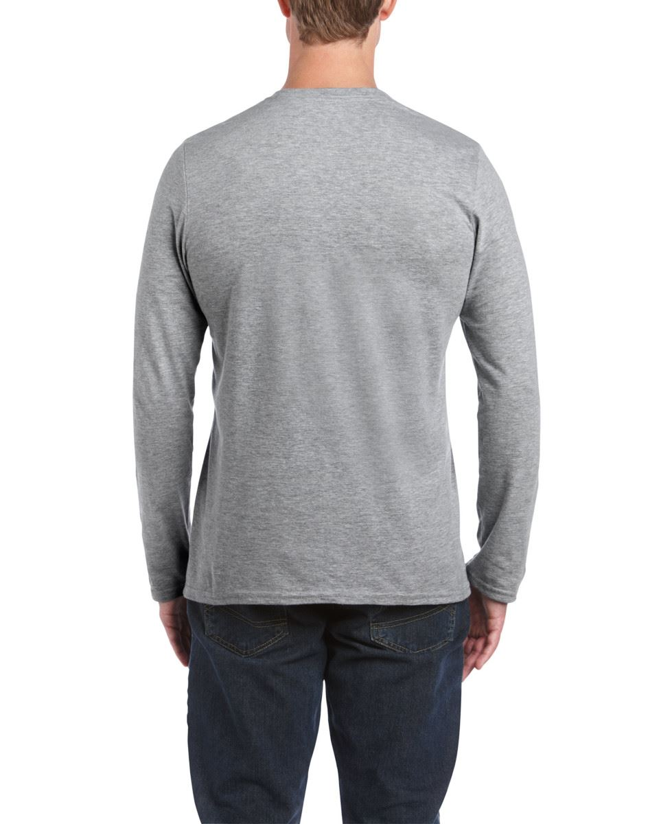3-Pack-Gildan-MEN-039-S-LONG-SLEEVE-T-SHIRT-SOFT-COTTON-PLAIN-TOP-SLEEVES-CASUAL thumbnail 41