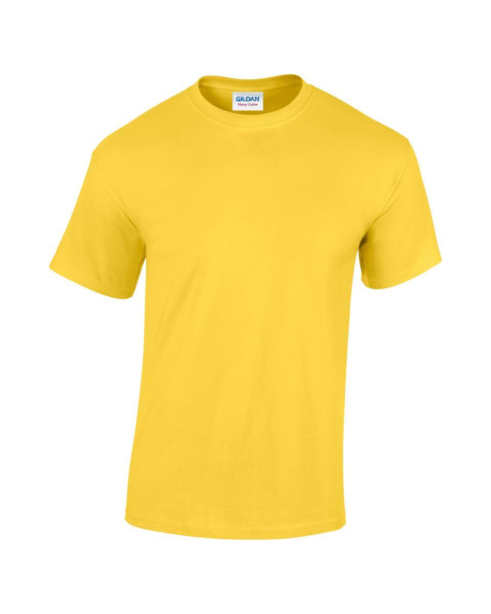 10-Pack-Plain-Gildan-Mens-Heavy-Cotton-Short-Sleeve-Plain-T-Shirt-Tee-T-Shirt thumbnail 64