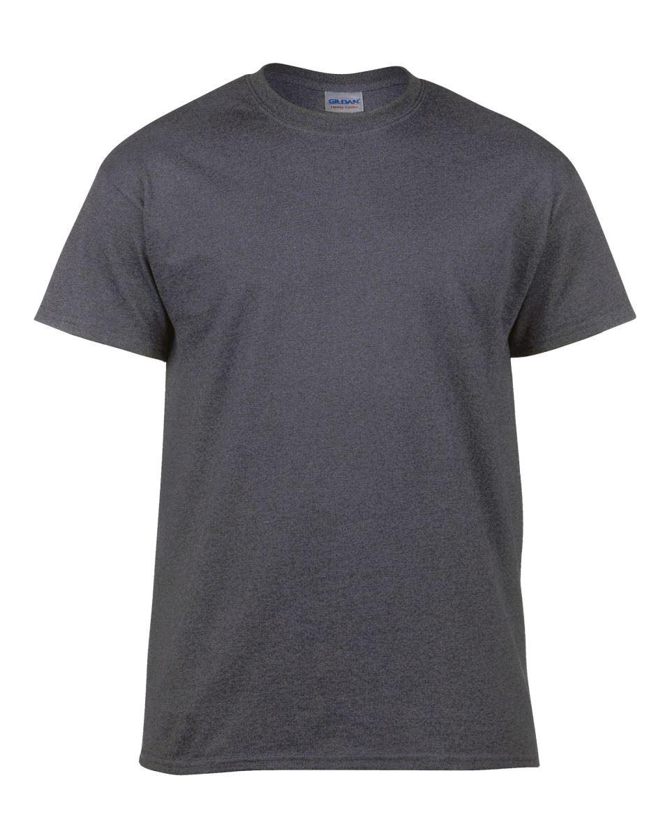 10-Pack-Plain-Gildan-Mens-Heavy-Cotton-Short-Sleeve-Plain-T-Shirt-Tee-T-Shirt thumbnail 201