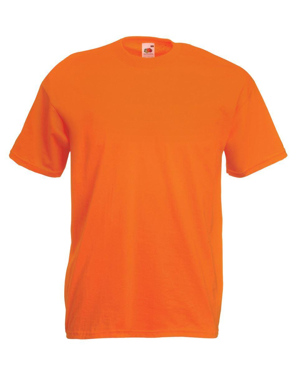 5-Pack-Men-039-s-Fruit-of-the-Loom-Plain-100-Cotton-Blank-Tee-Shirt-Tshirt-T-Shirt thumbnail 215