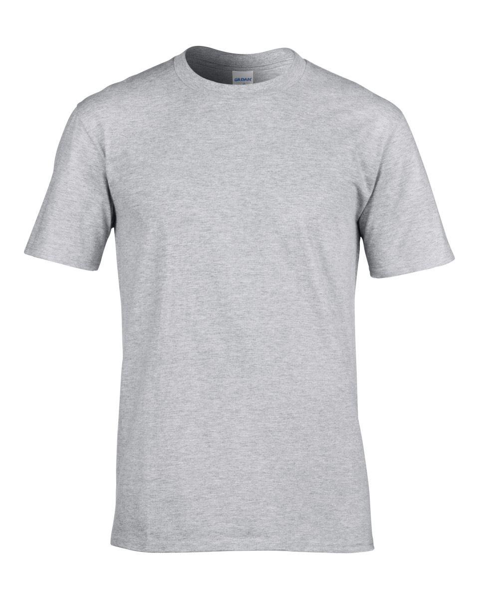 3-Pack-Gildan-Hommes-Femmes-Premium-Softstyle-Ringspun-Plain-T-shirt-en-coton-tee miniature 99