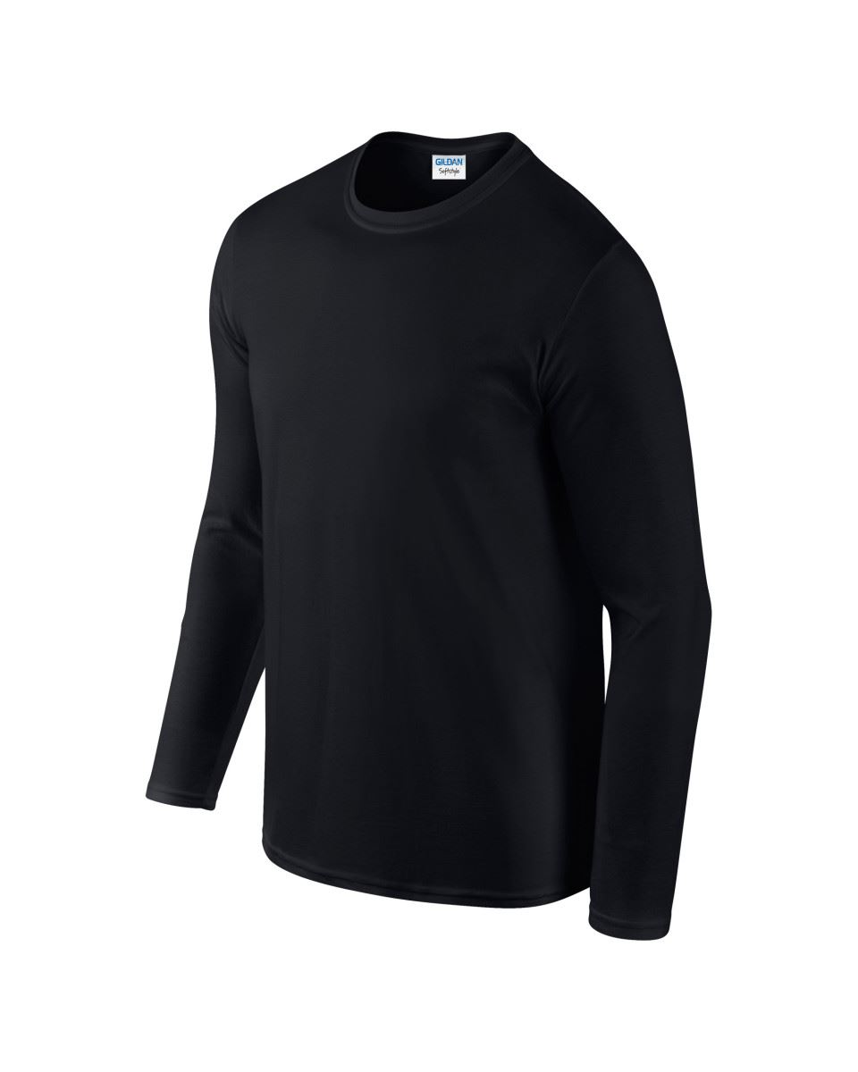 Gildan-MEN-039-S-LONG-SLEEVE-T-SHIRT-SOFT-COTTON-PLAIN-TOP-SLEEVES-CASUAL-NEW-S-2XL thumbnail 10
