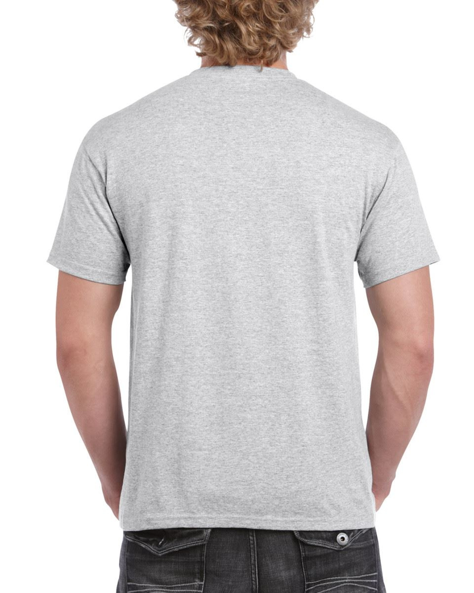 10-Pack-Plain-Gildan-Mens-Heavy-Cotton-Short-Sleeve-Plain-T-Shirt-Tee-T-Shirt thumbnail 28