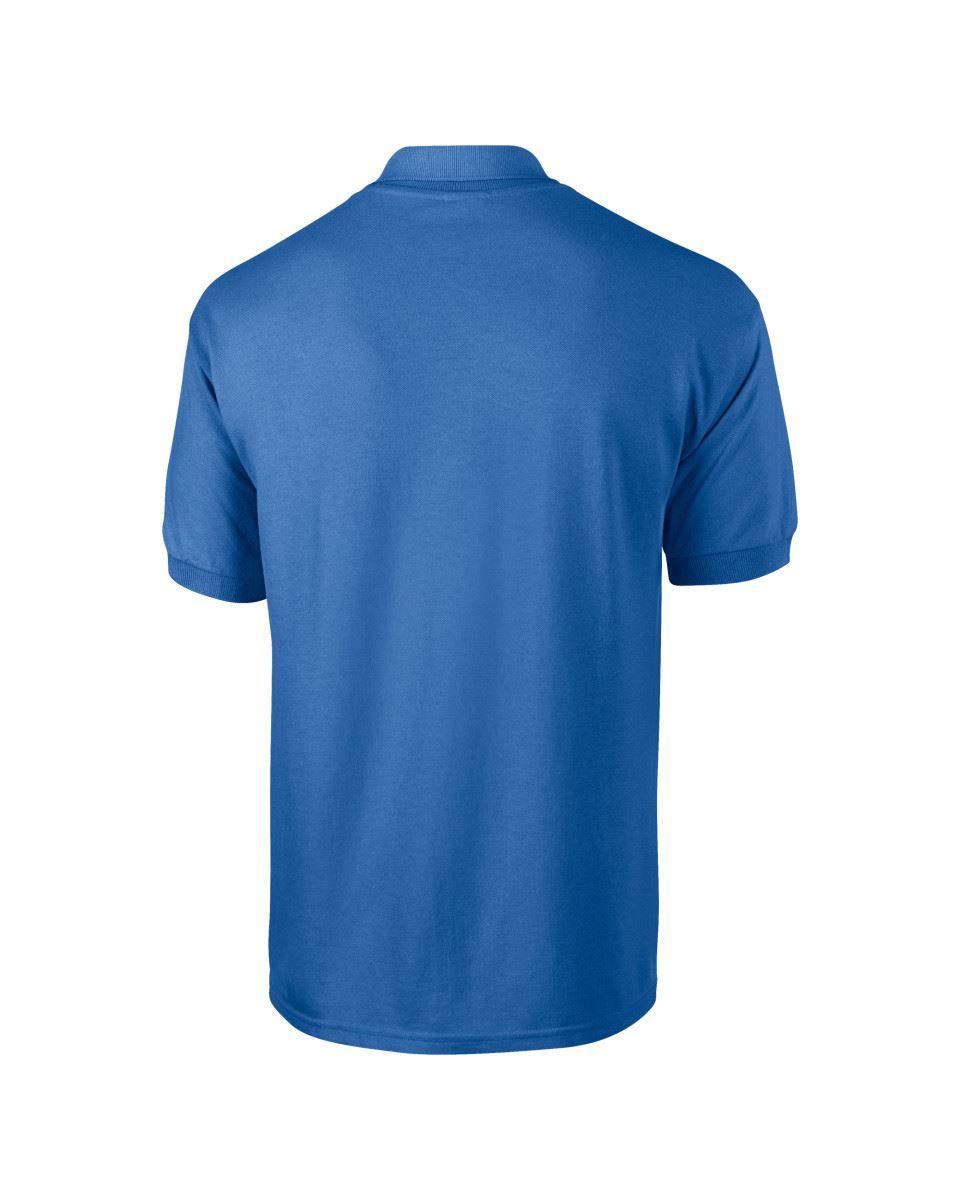 5-Pack-Gildan-Ultra-Cotton-Adult-Pique-Plain-Polo-Shirt-Tee-T-Shirt-Ringspun thumbnail 60