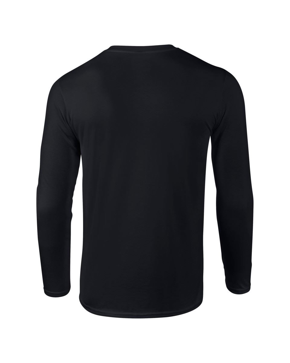Gildan-MEN-039-S-LONG-SLEEVE-T-SHIRT-SOFT-COTTON-PLAIN-TOP-SLEEVES-CASUAL-NEW-S-2XL thumbnail 9