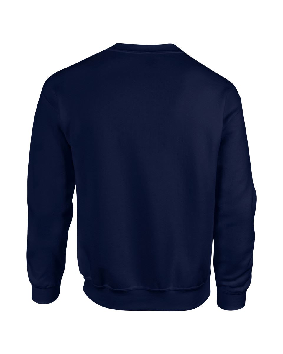 Gildan-Heavy-Blend-Adult-Crew-Neck-Pullover-Sweatshirt-Sweater-Workwear-Uniform thumbnail 22