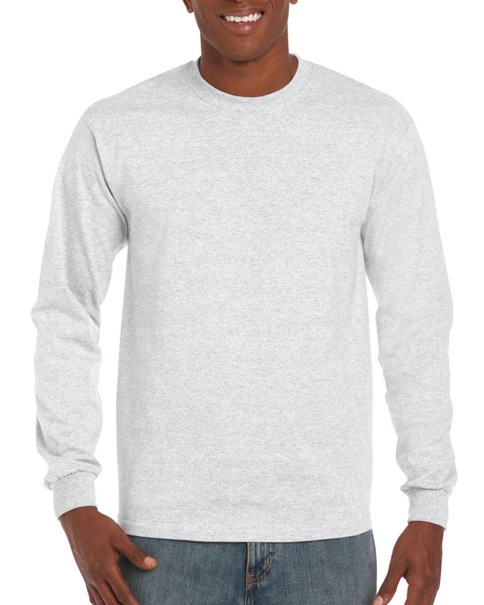 3-Pack-Gildan-Mens-Ultra-Cotton-Adult-Long-Sleeve-Plain-T-Shirt-Cotton-Tee-Shirt thumbnail 32