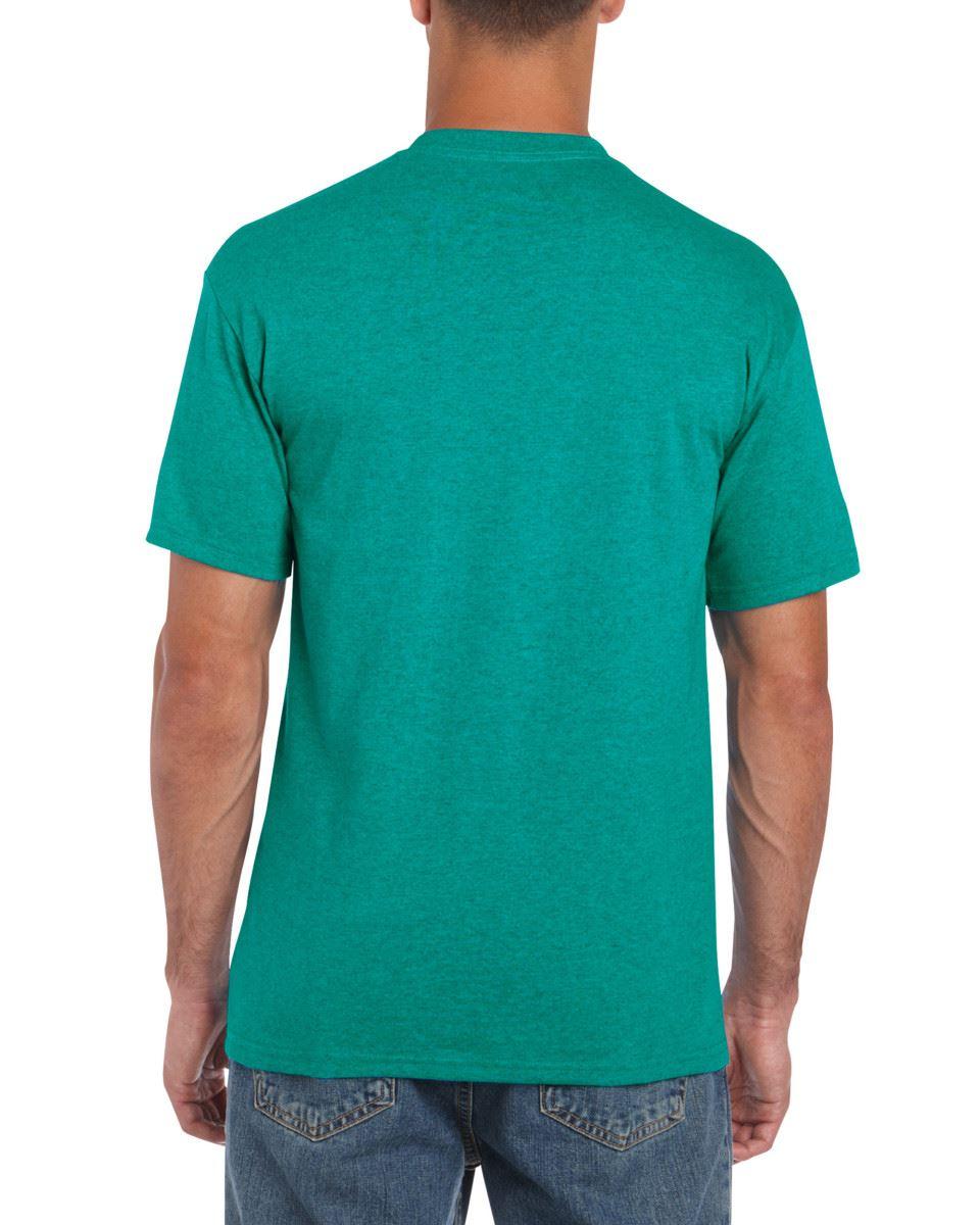 10-Pack-Plain-Gildan-Mens-Heavy-Cotton-Short-Sleeve-Plain-T-Shirt-Tee-T-Shirt thumbnail 23