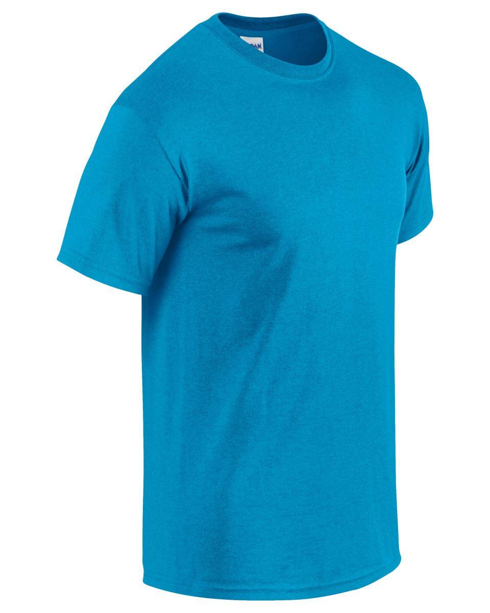 10-Pack-Plain-Gildan-Mens-Heavy-Cotton-Short-Sleeve-Plain-T-Shirt-Tee-T-Shirt thumbnail 92