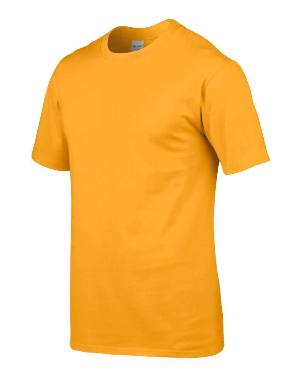 3-Pack-Gildan-Hommes-Femmes-Premium-Softstyle-Ringspun-Plain-T-shirt-en-coton-tee miniature 40