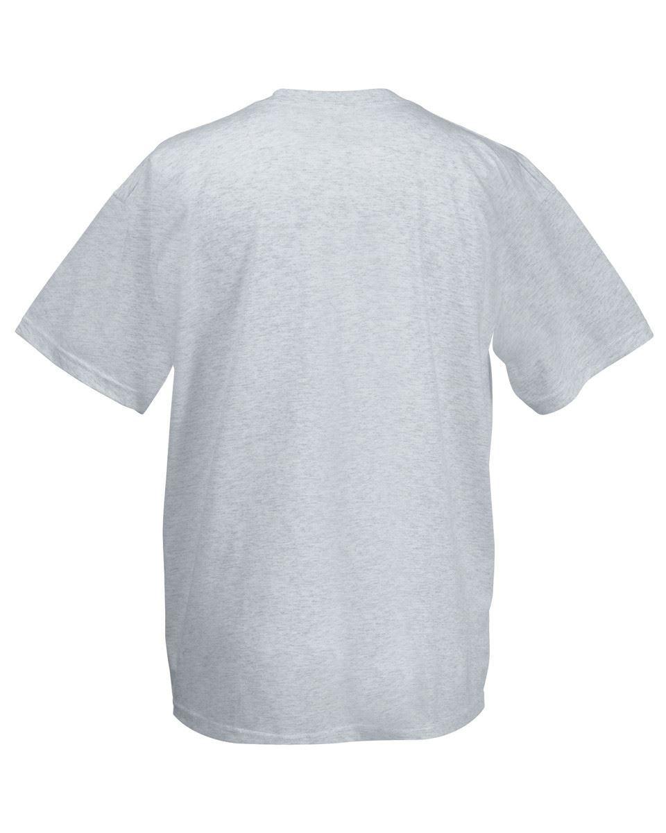 5-Pack-Men-039-s-Fruit-of-the-Loom-Plain-100-Cotton-Blank-Tee-Shirt-Tshirt-T-Shirt thumbnail 33