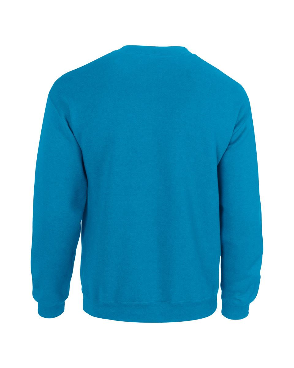 Gildan-Heavy-Blend-Adult-Crew-Neck-Pullover-Sweatshirt-Sweater-Workwear-Uniform thumbnail 42