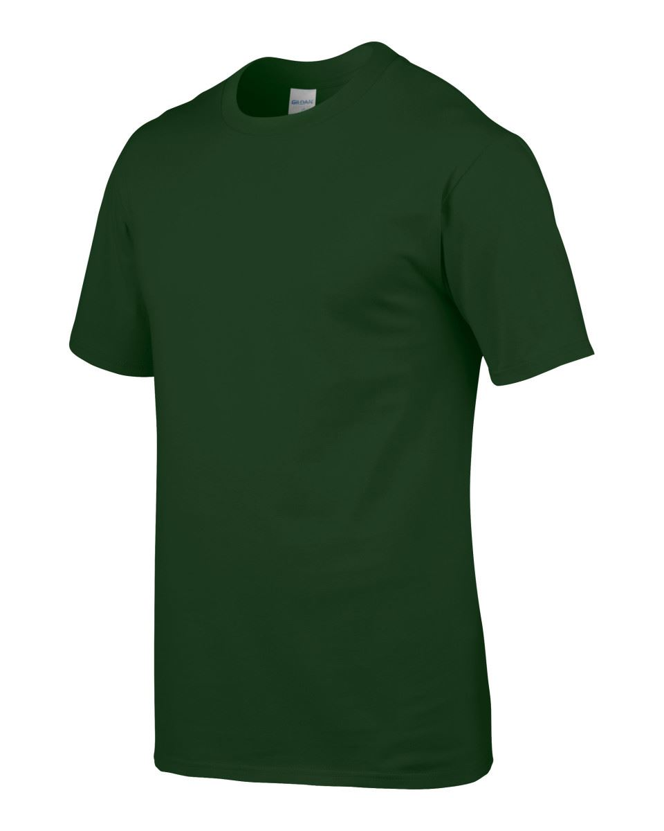 3-Pack-Gildan-Mens-Womens-Premium-Softstyle-Ringspun-Plain-Cotton-T-Shirt-Tee thumbnail 40