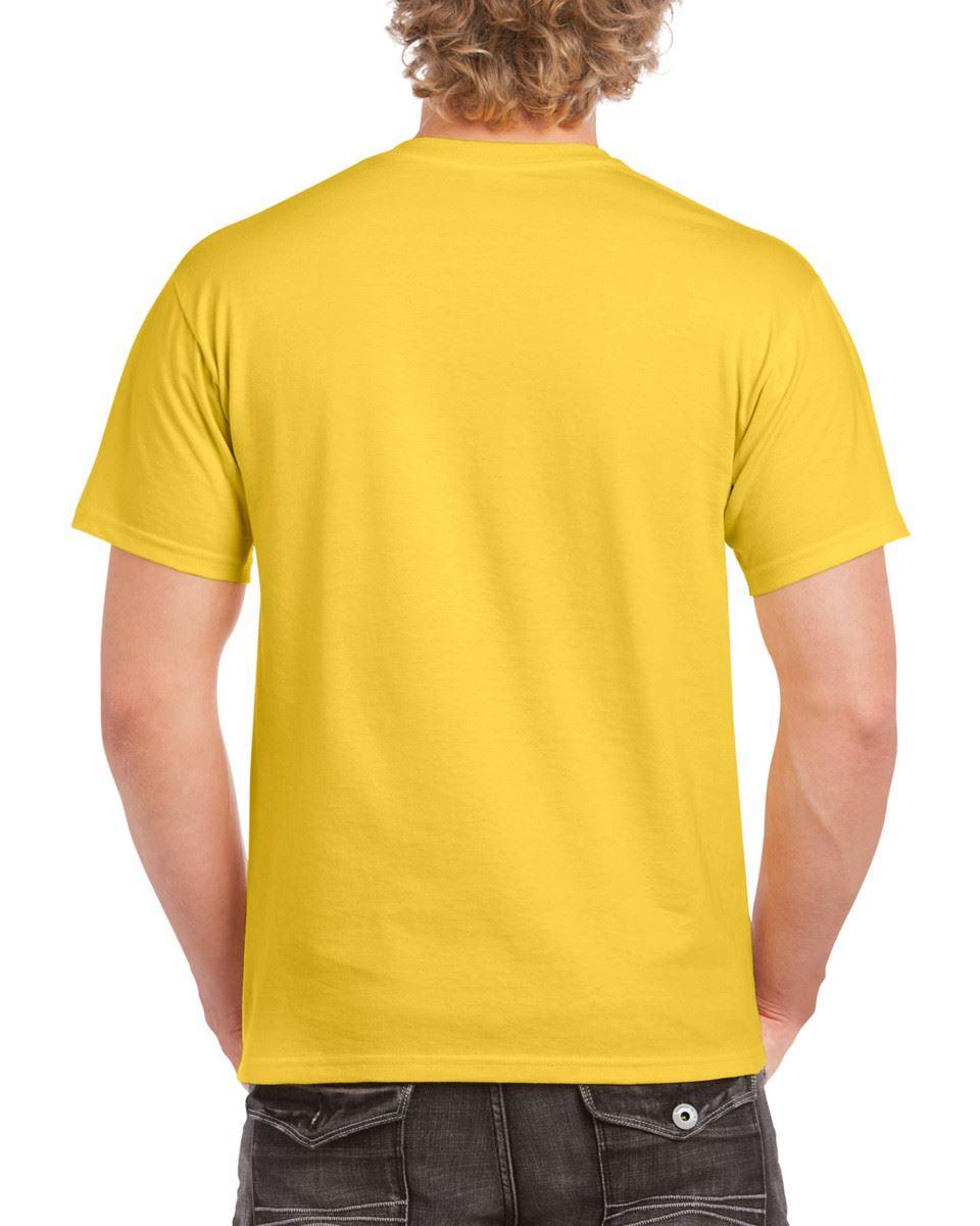 10-Pack-Plain-Gildan-Mens-Heavy-Cotton-Short-Sleeve-Plain-T-Shirt-Tee-T-Shirt thumbnail 63