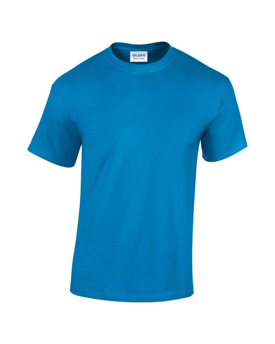 10-Pack-Plain-Gildan-Mens-Heavy-Cotton-Short-Sleeve-Plain-T-Shirt-Tee-T-Shirt thumbnail 181