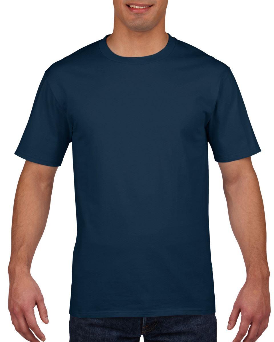 3-Pack-Gildan-Mens-Womens-Premium-Softstyle-Ringspun-Plain-Cotton-T-Shirt-Tee thumbnail 72