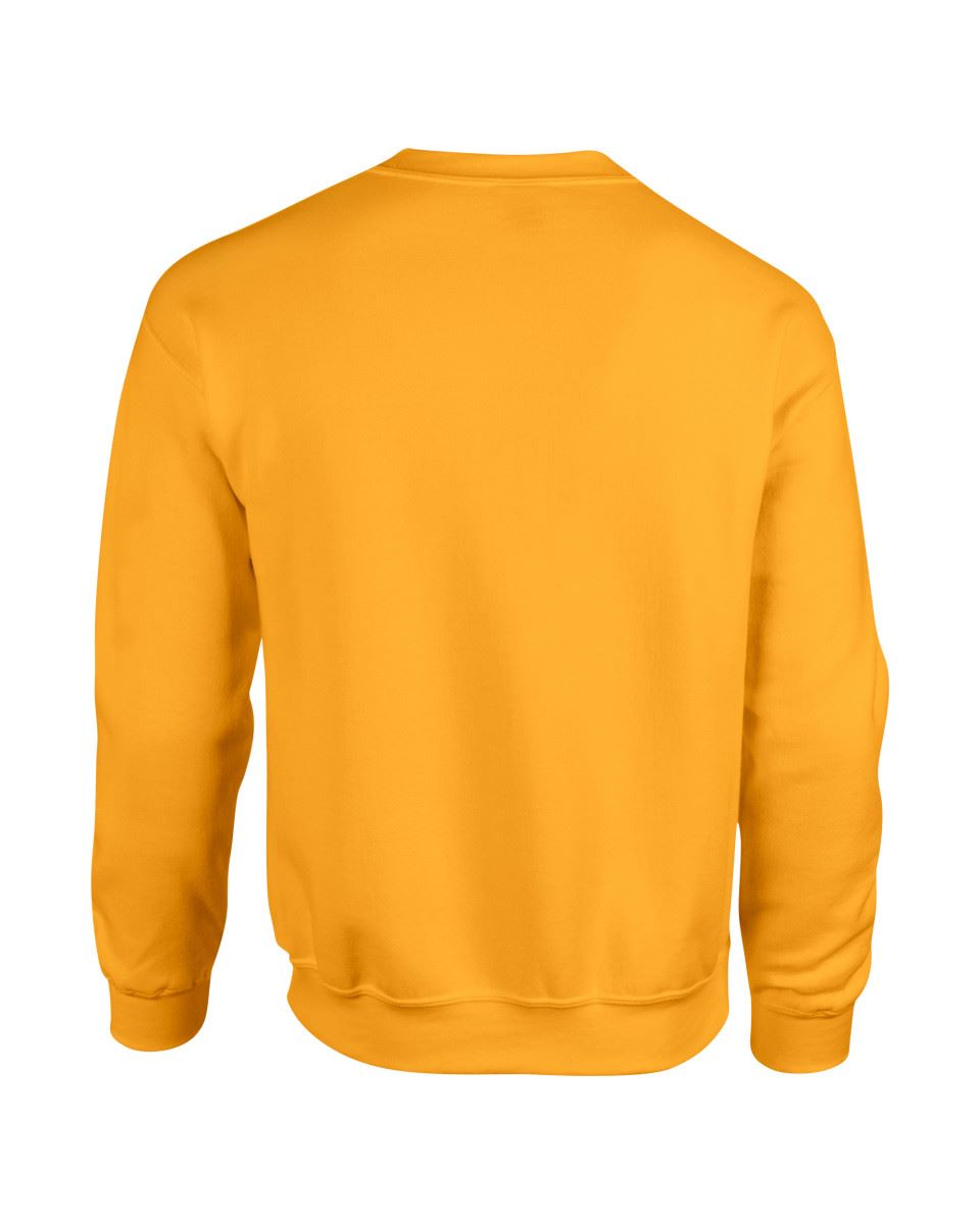 Gildan-Heavy-Blend-Adult-Crew-Neck-Pullover-Sweatshirt-Sweater-Workwear-Uniform thumbnail 81