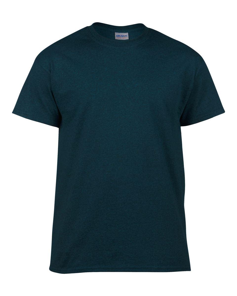 10-Pack-Plain-Gildan-Mens-Heavy-Cotton-Short-Sleeve-Plain-T-Shirt-Tee-T-Shirt thumbnail 141