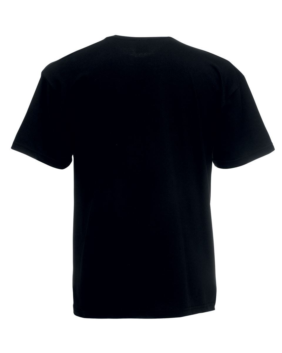 5-Pack-Men-039-s-Fruit-of-the-Loom-Plain-100-Cotton-Blank-Tee-Shirt-Tshirt-T-Shirt thumbnail 23