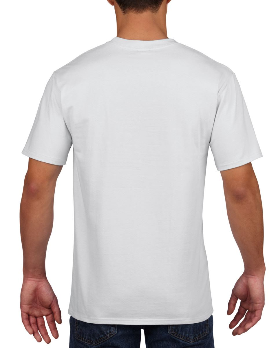 3-Pack-Gildan-Hommes-Femmes-Premium-Softstyle-Ringspun-Plain-T-shirt-en-coton-tee miniature 3