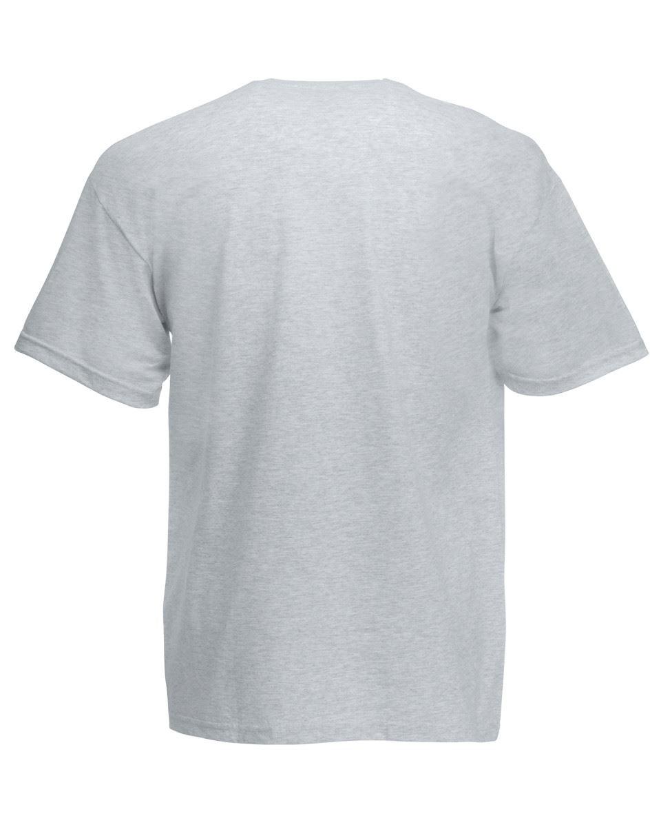 Fruit-of-the-Loom-Super-Premium-T-Shirt-Heavy-Cotton-Blank-Tee-Shirt-S-XXXL Indexbild 19