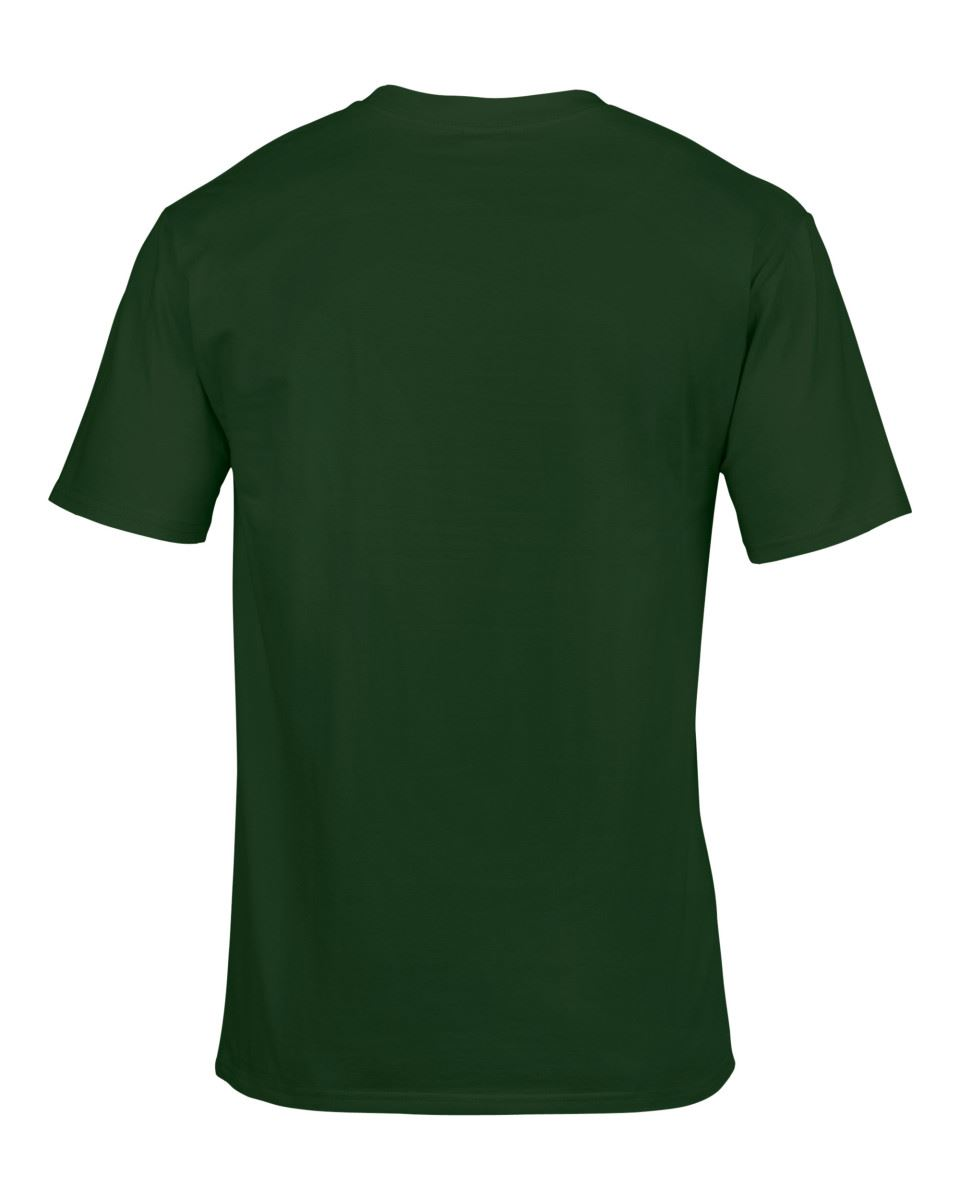 3-Pack-Gildan-Hommes-Femmes-Premium-Softstyle-Ringspun-Plain-T-shirt-en-coton-tee miniature 36