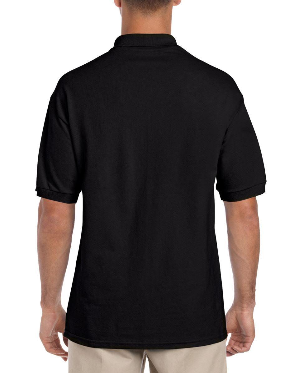 5-Pack-Gildan-Ultra-Cotton-Adult-Pique-Plain-Polo-Shirt-Tee-T-Shirt-Ringspun thumbnail 8