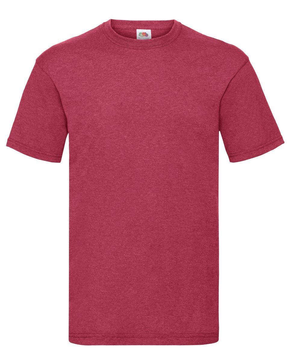 5-Pack-Men-039-s-Fruit-of-the-Loom-Plain-100-Cotton-Blank-Tee-Shirt-Tshirt-T-Shirt thumbnail 317
