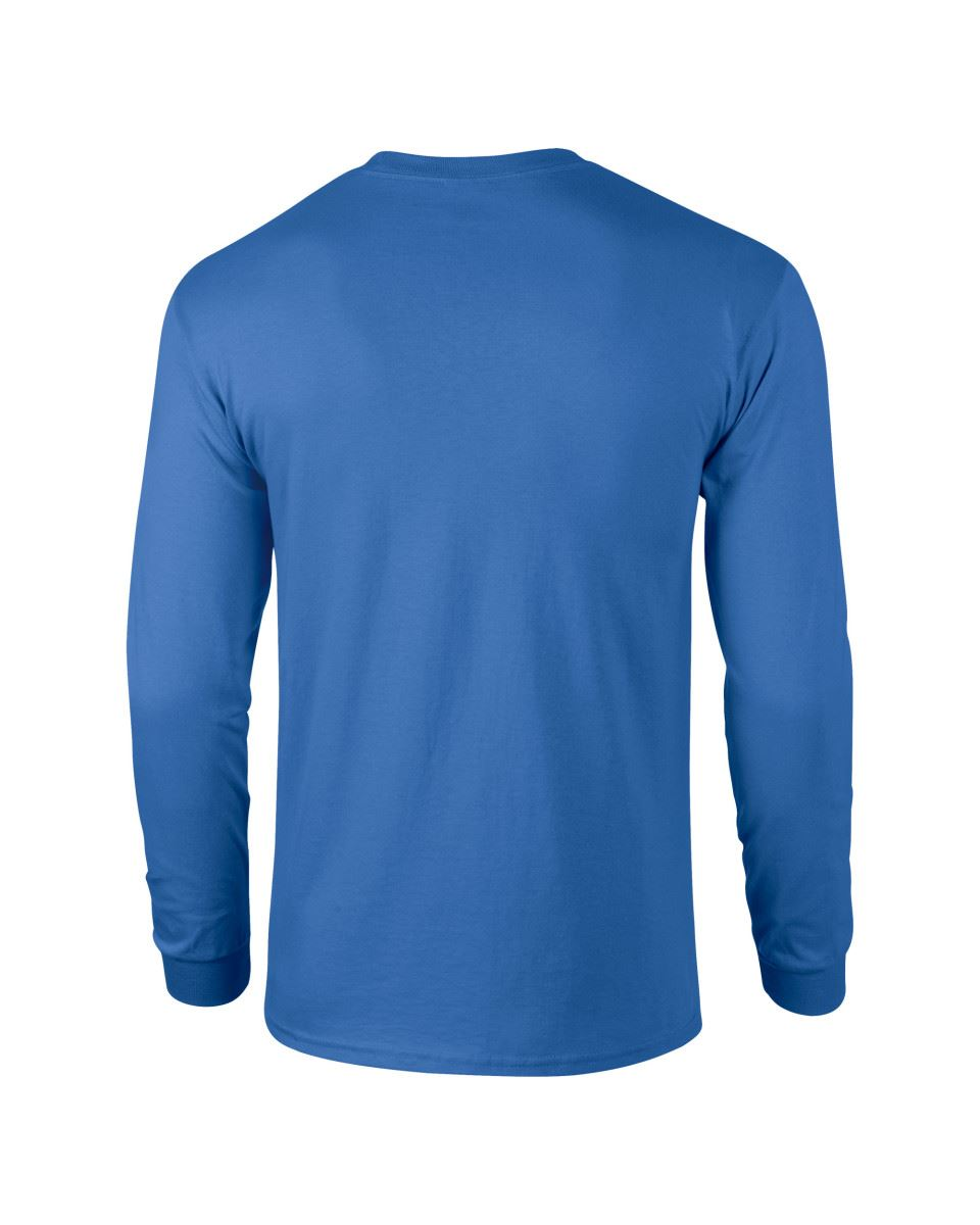 3-Pack-Gildan-Mens-Ultra-Cotton-Adult-Long-Sleeve-Plain-T-Shirt-Cotton-Tee-Shirt thumbnail 31