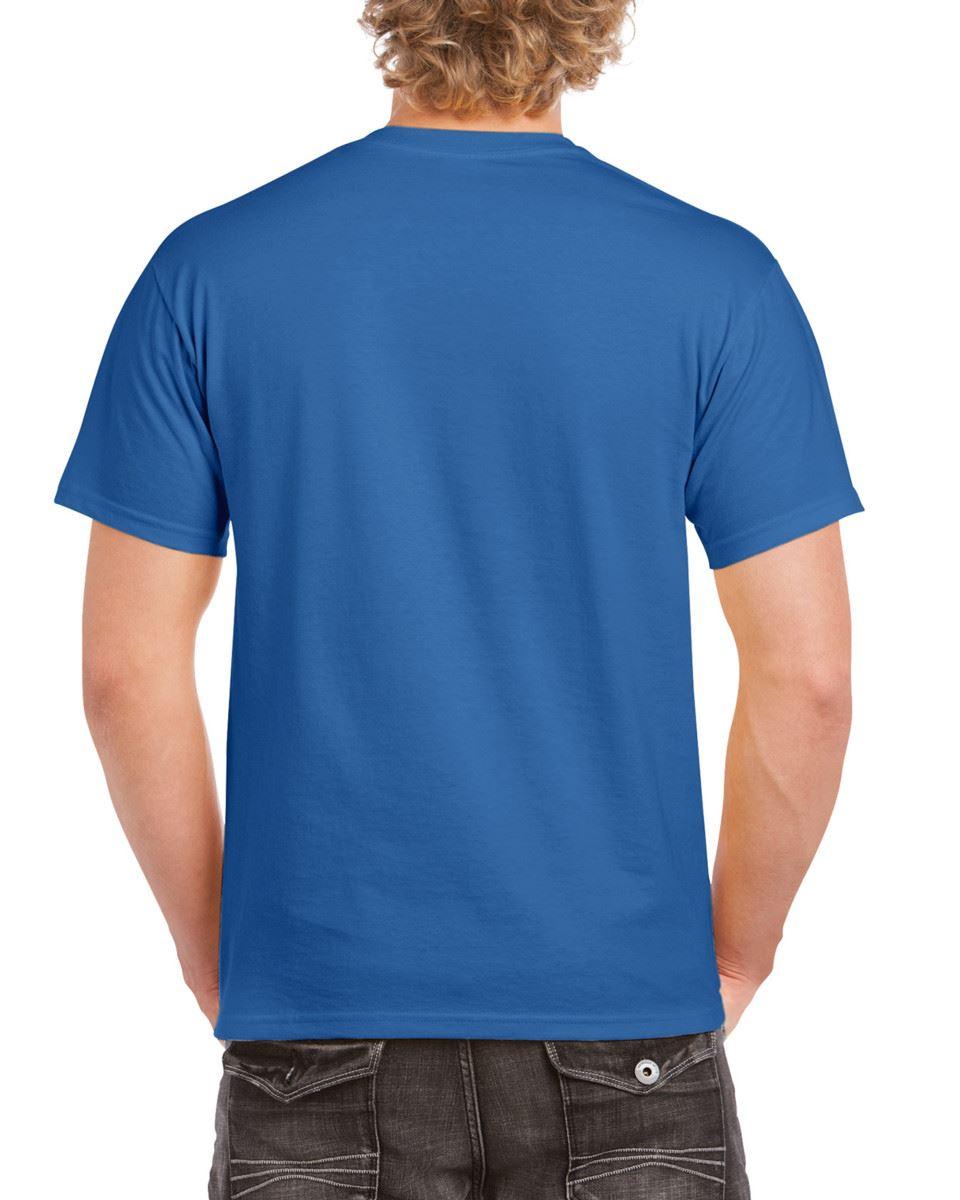 10-Pack-Plain-Gildan-Mens-Heavy-Cotton-Short-Sleeve-Plain-T-Shirt-Tee-T-Shirt thumbnail 175