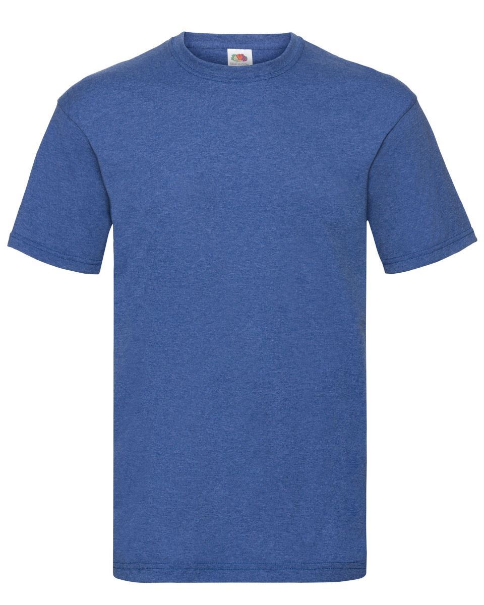 3-PACK-FRUIT-OF-THE-LOOM-Plain-T-Shirts-Unisex-Men-Women-T-Shirt-Tee-Shirt thumbnail 162