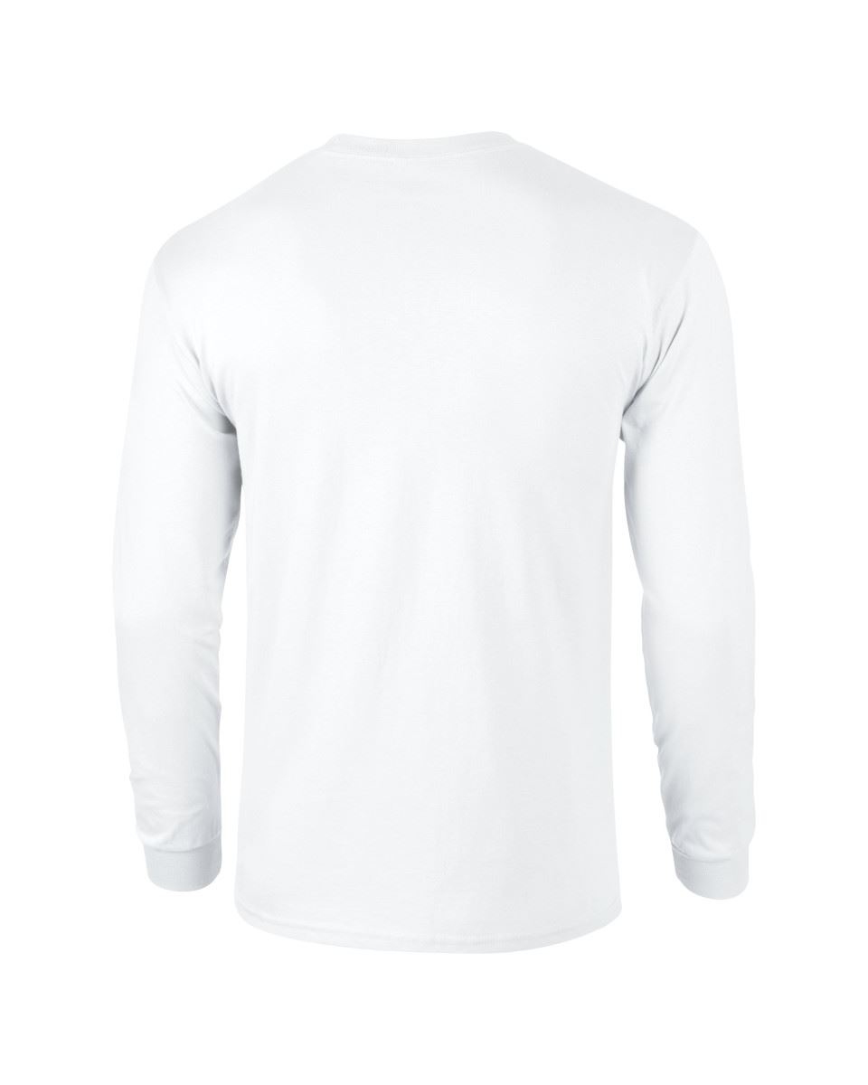 3-Pack-Gildan-Mens-Ultra-Cotton-Adult-Long-Sleeve-Plain-T-Shirt-Cotton-Tee-Shirt thumbnail 11