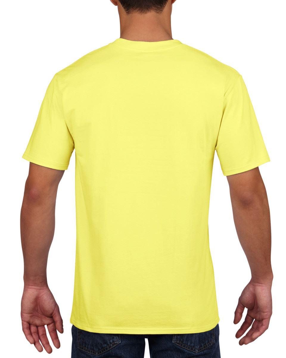 3-Pack-Gildan-Hommes-Femmes-Premium-Softstyle-Ringspun-Plain-T-shirt-en-coton-tee miniature 23