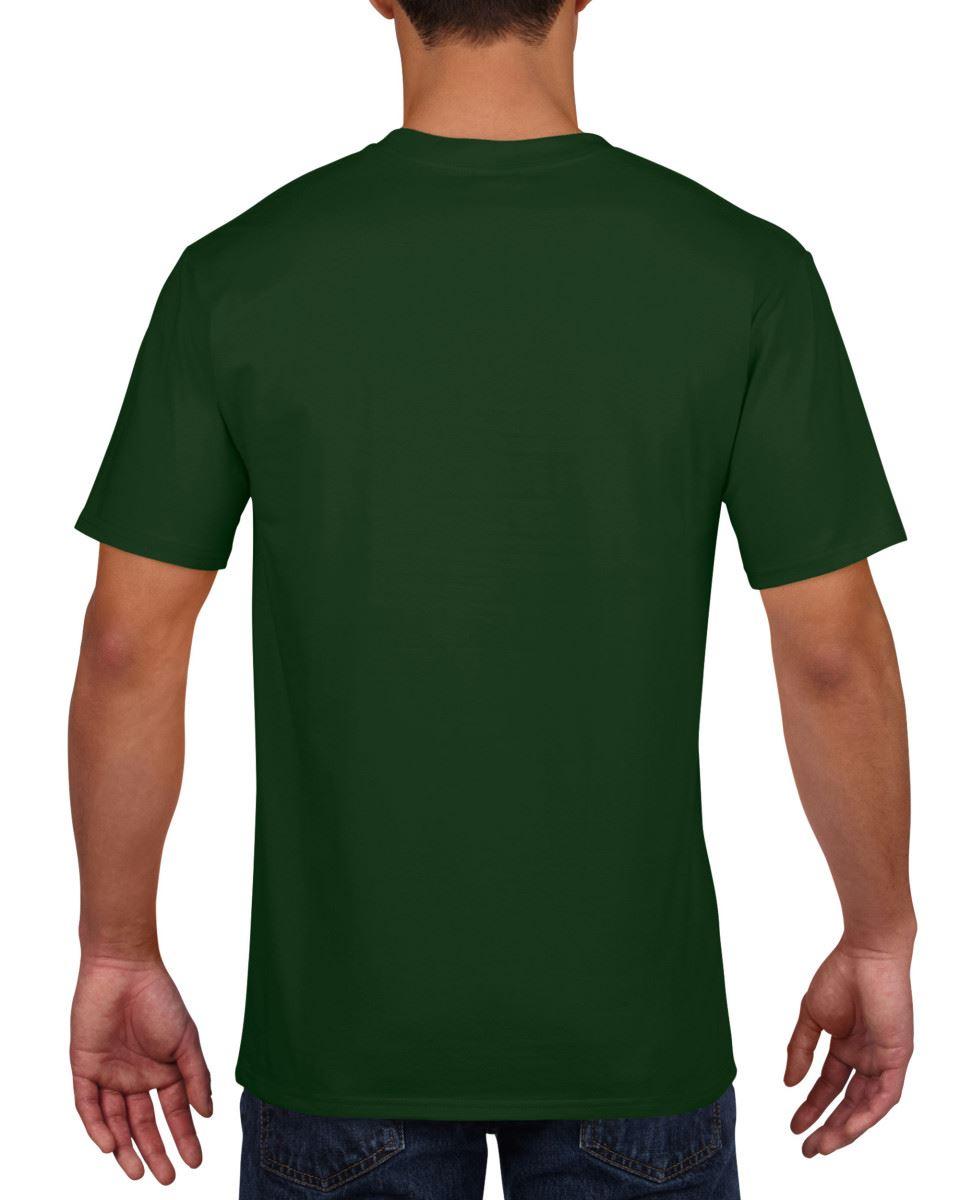 3-Pack-Gildan-Hommes-Femmes-Premium-Softstyle-Ringspun-Plain-T-shirt-en-coton-tee miniature 33