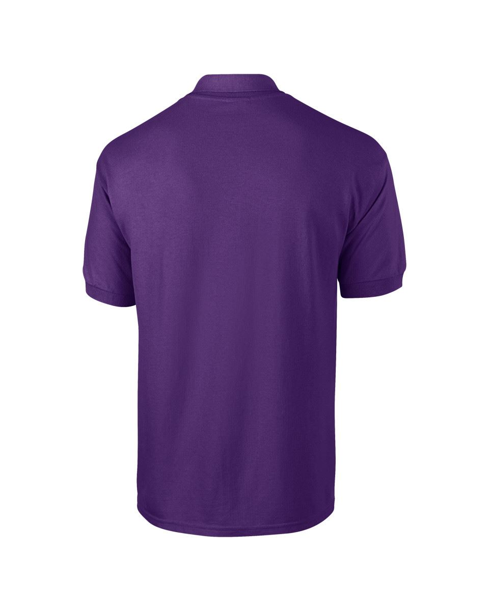 3-Pack-Gildan-Ultra-Cotton-Adult-Pique-Plain-Polo-Shirt-Tee-T-Shirt-Ringspun thumbnail 50