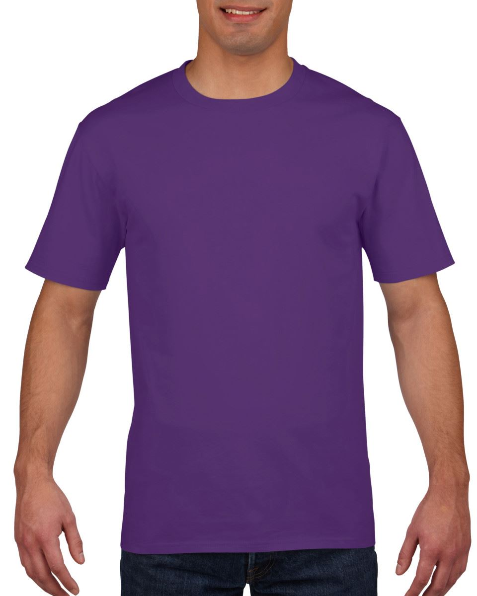 3-Pack-Gildan-Mens-Womens-Premium-Softstyle-Ringspun-Plain-Cotton-T-Shirt-Tee thumbnail 82