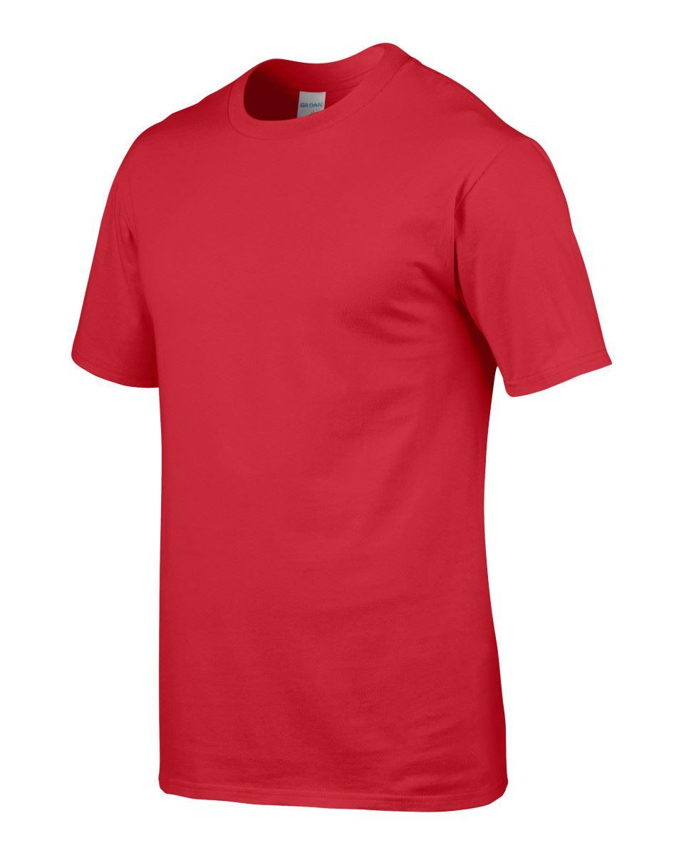 3-Pack-Gildan-Hommes-Femmes-Premium-Softstyle-Ringspun-Plain-T-shirt-en-coton-tee miniature 85