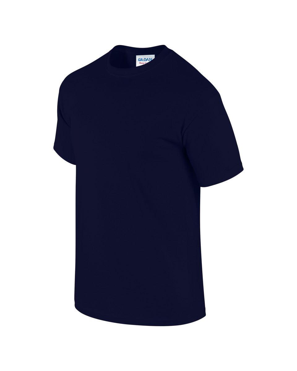 10-Pack-Plain-Gildan-Mens-Heavy-Cotton-Short-Sleeve-Plain-T-Shirt-Tee-T-Shirt thumbnail 157