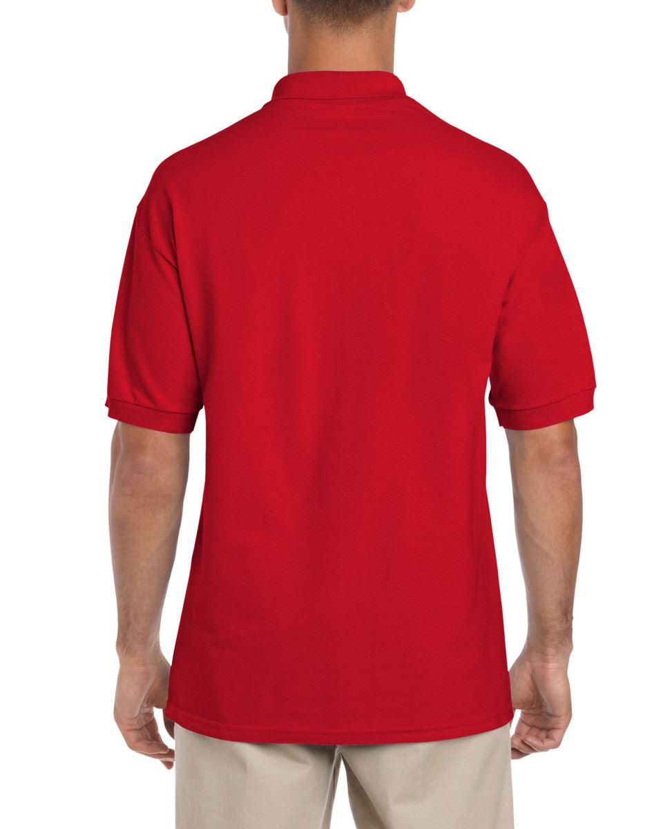 5-Pack-Gildan-Ultra-Cotton-Adult-Pique-Plain-Polo-Shirt-Tee-T-Shirt-Ringspun thumbnail 52