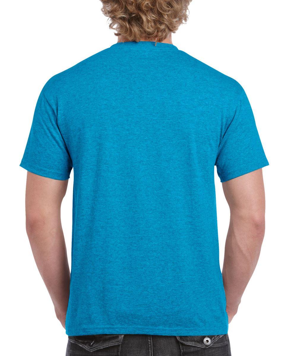 10-Pack-Plain-Gildan-Mens-Heavy-Cotton-Short-Sleeve-Plain-T-Shirt-Tee-T-Shirt thumbnail 90