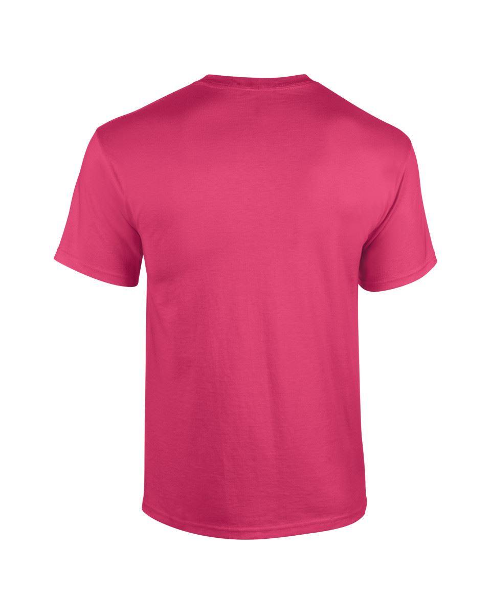10-Pack-Plain-Gildan-Mens-Heavy-Cotton-Short-Sleeve-Plain-T-Shirt-Tee-T-Shirt thumbnail 98